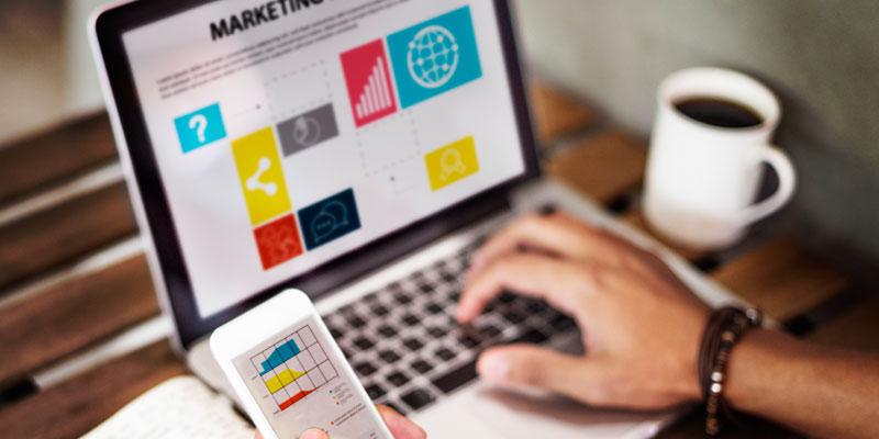 یکی از سیستم های تولید محتوا وردپرس است که با آن امکان طراحی سایت وجود دارد از این رو دانستن مزایای وردپرس مورد نیاز می باشد شرکت های بسیاری در زمینه طراحی سایت با ورد پرس در اصفهان فعالیت می کنند که شرکت دیجیتال مارکتینگ ایکاد یکی از چندین شرکت فعال در این حوزه است.