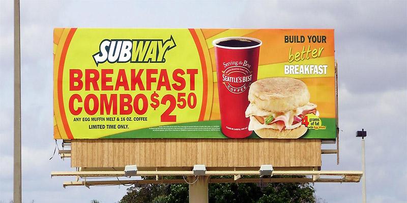 تبلیغات مناسب کسبوکار