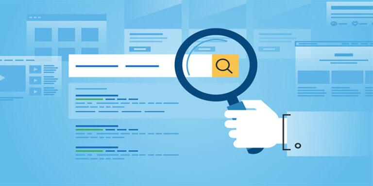 تعیین رتبه سایت در گوگل